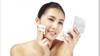 コフレドールのシルキィフィットパクトUV(ロングキープ)は手間なく化粧が早く仕上がる?