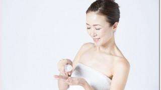 HABAのスクワランオイルの使い方は?スチーマーとの合わせ技で40代の乾燥肌が改善!