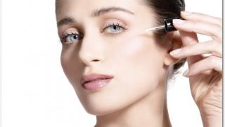 蔵元美人のコメ油美容液は保湿力がすごい?スポイト一押しで顔全体に塗布できます