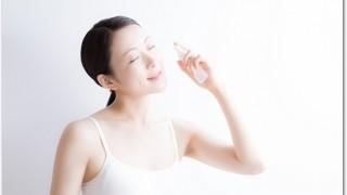箸方化粧品の美容化粧液はトロトロなテクスチャーで伸びが良く浸透が早い!