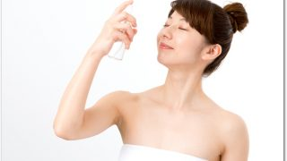 リサージの化粧水の口コミ。低刺激でこれ1本でスキンケア完了!